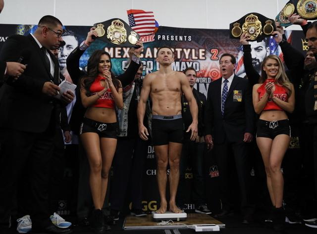 Статистика боксеров: успехи спортсменов по весовым категориям