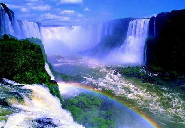 Достопримечательности Бразилии: самые привлекательные места