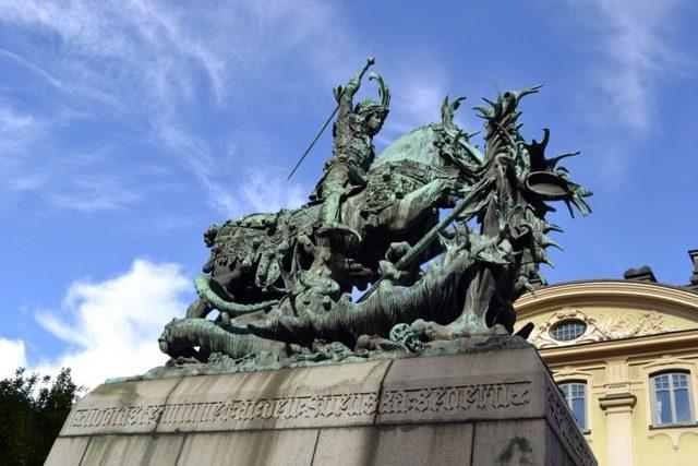 Достопримечательности Швеции: интересные памятники истории