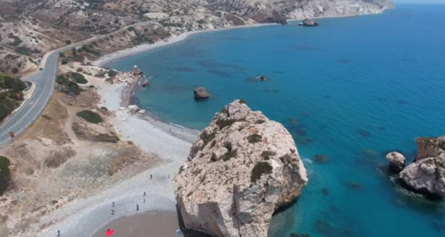 Достопримечательности Кипра: описание интересных мест на острове