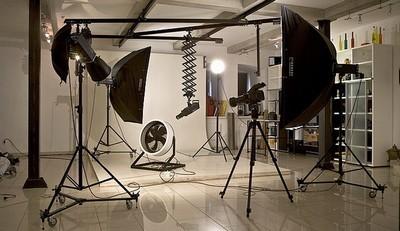 Открыть фотосалон с нуля: интересная бизнес идея