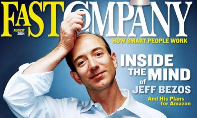 Джефф Безос: секреты, которые сделали его самым богатым в мире