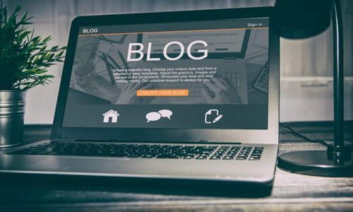 Заработок на блоге: как развивать проект грамотно