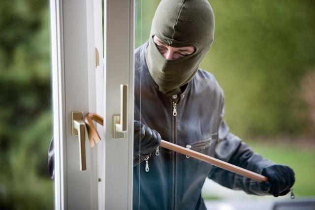 Статистика квартирных краж: данные МВД о преступлениях