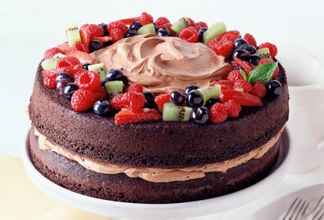 Выпечка тортов: секреты создания домашнего бизнеса