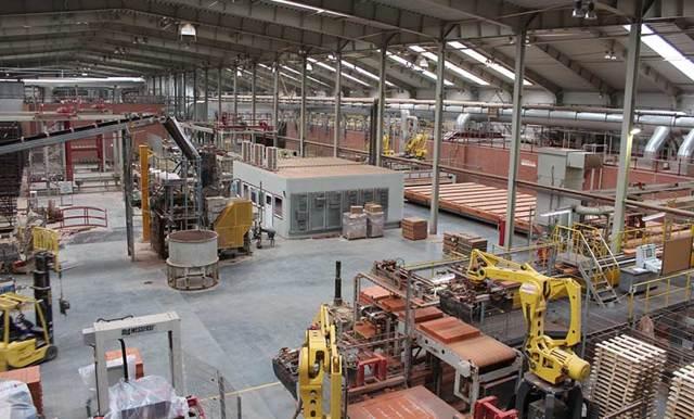 Производство кирпича: бизнес план и необходимое оборудование