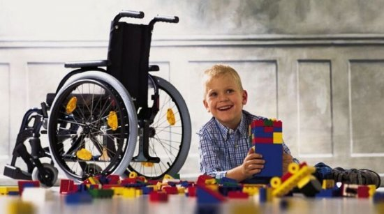Статистика инвалидов: данные социальных служб по странам