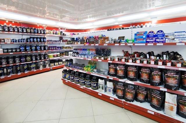 Спортивное питание: основные этапы открытия магазина