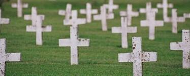 Статистика причин смерти: основные поражающие факторы в мире