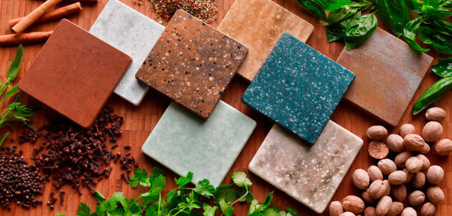Декоративный камень: как заработать на отделочных материалах
