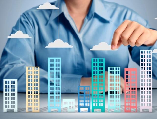 Статистика квартир: как развивается рынок недвижимости