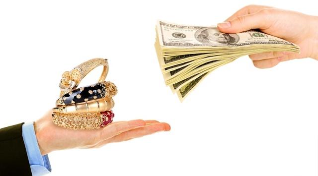 Сдать золото в ломбард: условия приема и скупки ювелирных изделий