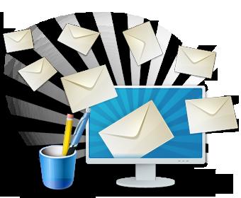 Программа для рассылки писем: канал массовой коммуникации