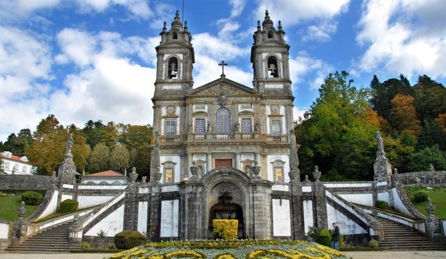 Достопримечательности Португалии: самые интересные места