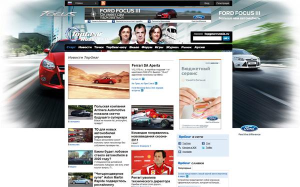 медийная реклама в интернете: виды и способы размещения