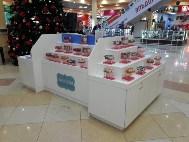 Магазин детских игрушек: популярные франшизы