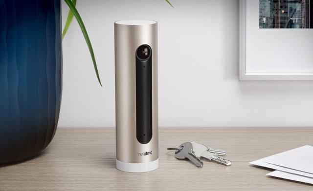 Умный дом: интеллектуальная система безопасности для жилых помещений