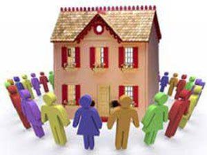 Статистика ТСЖ: принцип работы некоммерческих объединений