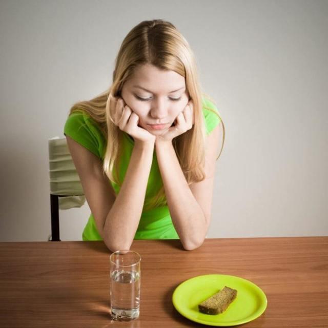 Статистика анорексии: причины и последствия заболевания