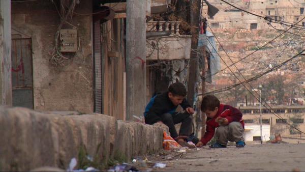 Статистика бедности: уровень жизни населения по странам