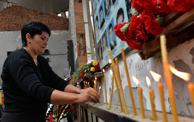 Статистика взрывов в России: данные о количестве погибших
