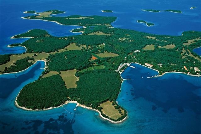 Достопримечательности Хорватии: описание исторических мест