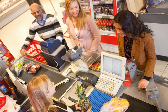 Франшиза продуктового магазина: организация и лучшие компании