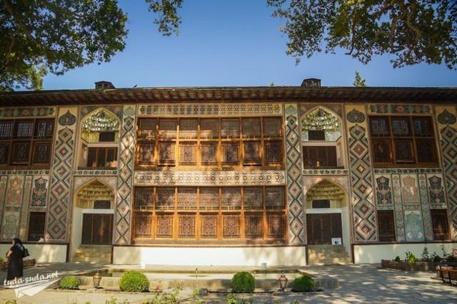 Достопримечательности Азербайджана: где нужно побывать туристам
