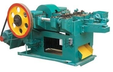 Изготовление гвоздей: оборудование и технология производства
