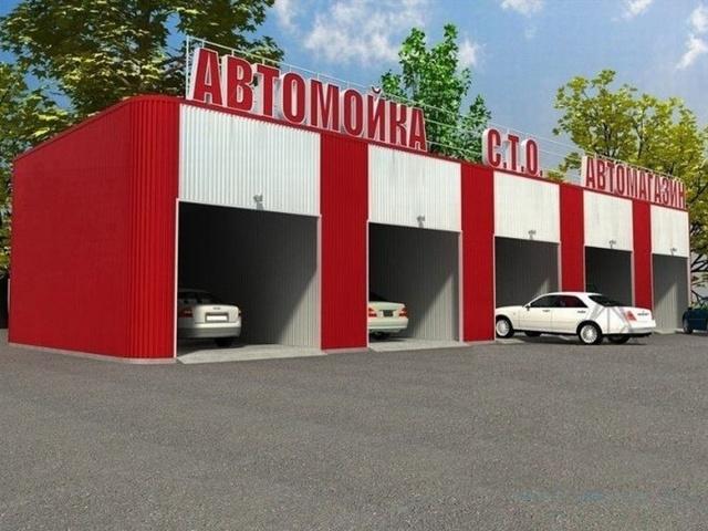 Магазин автозапчастей: запуск бизнеса по обслуживанию авто