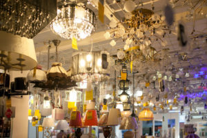 Бизнес на светодиодных светильниках: как открыть свой магазин