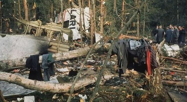 Статистика аварий самолетов: причины и последствия катастроф