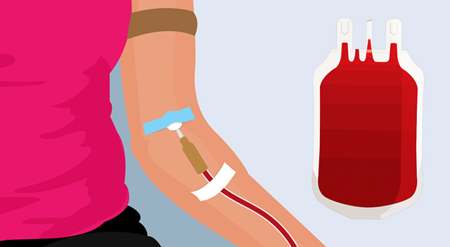 Статистика доноров: как процедура влияет на организм человека